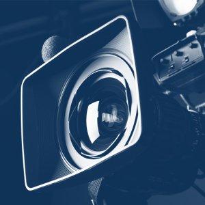 Видео контент, трансляция матчей