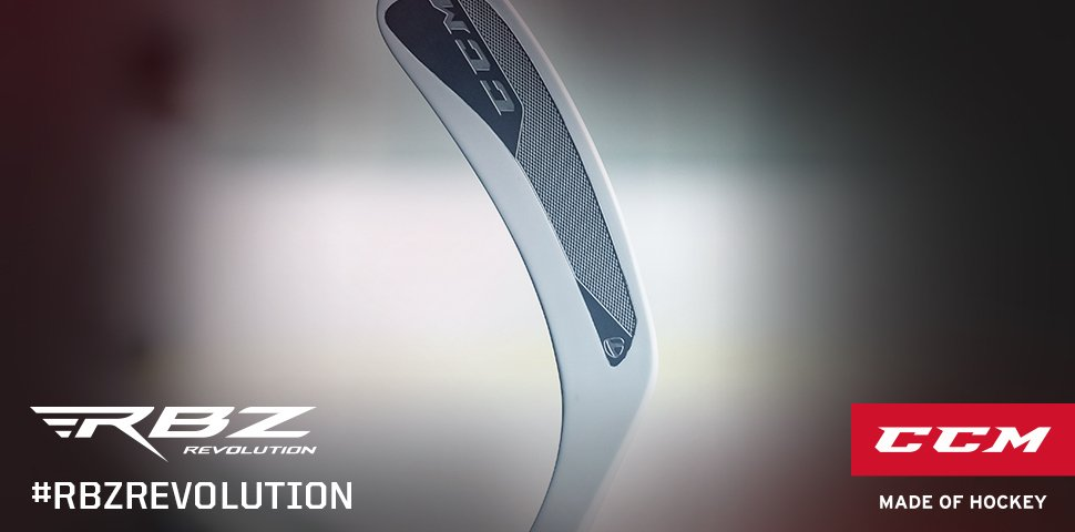 August 12 Launch Of Hockey Stick Rbz Revolution